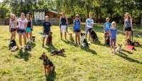 Ferien mit meinem Hund - Basiscamp