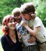 Waldläufer Familien-Sommercamp