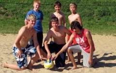 Sport-Mix-Ferien (Kinderreise, Jugendreise)
