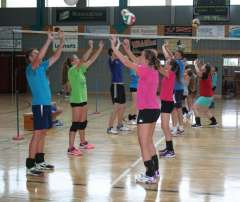 Bad Brambacher Volleyballcamp  (Sportcamp)