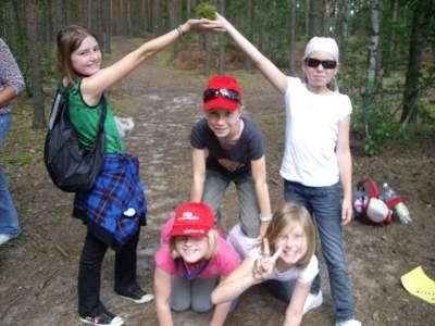 Oster-Action-Ferien  (Ferienlager)