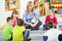 Englisch lernen für Kinder (5-8 Jahre) Osterferien 4 Tage
