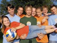 Englisch Ferien & Sport-Mix (Kinderreise, Jugendreise)