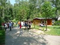 Limbo Schnupper-Ferienlager