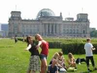 Jugendferienlager Berlin - für Teens am Puls der Zeit